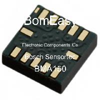 BMA150 - Bosch Sensortec