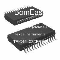 TPIC46L02DBRG4 - Texas Instruments