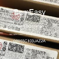 08055C103JAZ2A - AVX Corporation - Multilayer Ceramic Capacitors MLCC - SMD/SMT