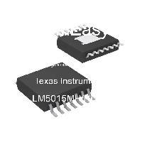 LM5015MH/NOPB - Texas Instruments