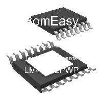LM43602PWP - Texas Instruments