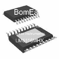 LM5116MHX - Texas Instruments