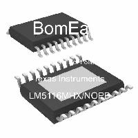 LM5116MHX/NOPB - Texas Instruments