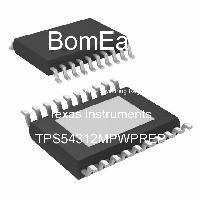 TPS54312MPWPREP - Texas Instruments