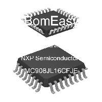 MC908JL16CFJE - NXP Semiconductors