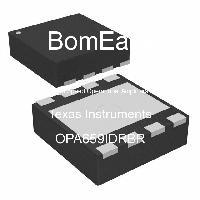 OPA659IDRBR - Texas Instruments - Bộ khuếch đại hoạt động tốc độ cao