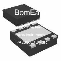 TPA2006D1DRBR - Texas Instruments