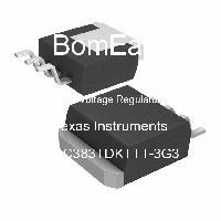 UCC383TDKTTT-3G3 - Texas Instruments