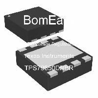 TPS79650DRBR - Texas Instruments