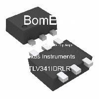 TLV341IDRLR - Texas Instruments