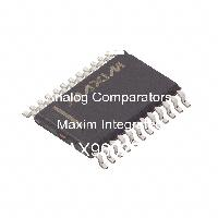 MAX9602EUG - Maxim Integrated Products