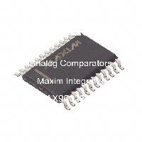 MAX9602EUG+ - Maxim Integrated Products