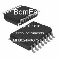 LMH0024MAX/NOPB - Texas Instruments