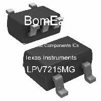 LPV7215MG - Texas Instruments
