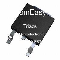 ACST210-8BTR - STMicroelectronics - Triacs