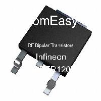AUIRFR120Z - Infineon Technologies AG - RF Bipolar Transistors