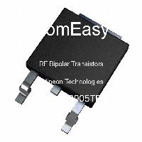 AUIRLR2905TRL - Infineon Technologies AG - RF Bipolar Transistors