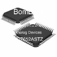 AD7652ASTZ - Analog Devices Inc