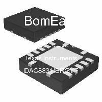 DAC8831IBRGYT - Texas Instruments
