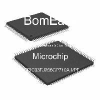 DSPIC33FJ256GP710A-I/PF - Microchip Technology Inc