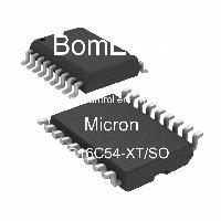 PIC16C54-XT/SO - Microchip Technology Inc