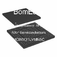 MCIMX31LVMN5C - NXP Semiconductors