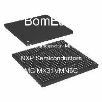 MCIMX31VMN5C - NXP Semiconductors