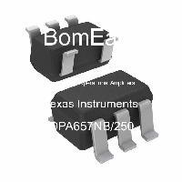 OPA657NB/250 - Texas Instruments - Bộ khuếch đại hoạt động tốc độ cao