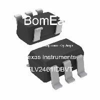 TLV2461IDBVT - Texas Instruments