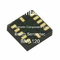 BMA120 - Bosch Sensortec
