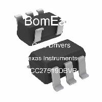 UCC27519DBVR - Texas Instruments