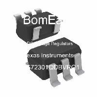 TPS72301QDBVRQ1 - Texas Instruments