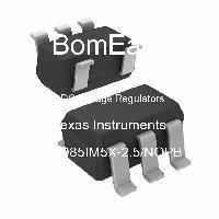 LP2985IM5X-2.5/NOPB - Texas Instruments