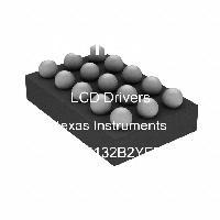 TPS65132B2YFFR - Texas Instruments