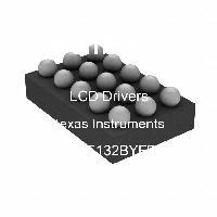 TPS65132BYFFR - Texas Instruments