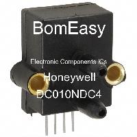 DC010NDC4 - Honeywell Sensing and Control