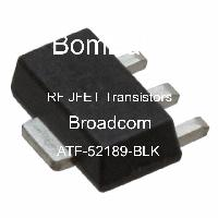 ATF-52189-BLK - Broadcom Limited - RF JFET Transistors