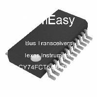 CY74FCT543ATQCT - Texas Instruments