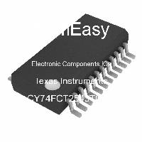 CY74FCT2543TQCT - Texas Instruments