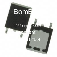ATP301-TL-H - ON Semiconductor - RF Bipolar Transistors