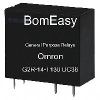 G2R-14-T130 DC36 - OMRON Corporation