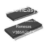 V385AGLFT - Renesas Electronics Corporation
