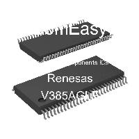 V385AGLF - Renesas Electronics Corporation