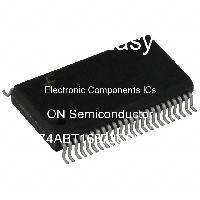 74ABT16373CSSCX - ON Semiconductor