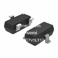 BZX84C7V5LT1G - ON Semiconductor