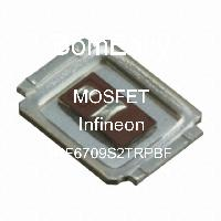IRF6709S2TRPBF - Infineon Technologies AG