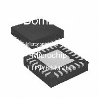 ATTINY88-MMUR - Microchip Technology Inc