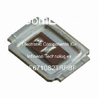 IRF6710S2TRPBF - Infineon Technologies AG