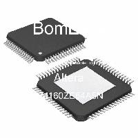 5M160ZE64A5N - Intel Corporation - CPLD - Complex Programmable Logic Devices