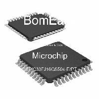 DSPIC33FJ16GS504-E/PT - Microchip Technology Inc